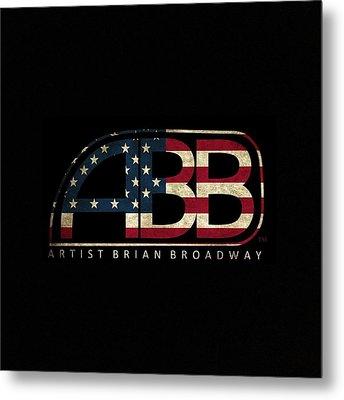 Abb Usa Metal Print by Brian Broadway