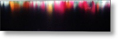 Abstract No.4 Metal Print by Mic DBernardo