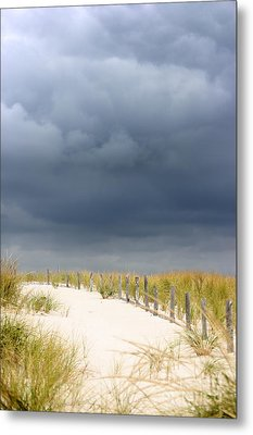 Metal Print featuring the photograph Around The Bend by Dana DiPasquale