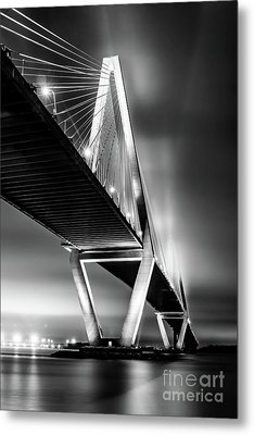 Arthur Metal Print by Rivers Rudloff