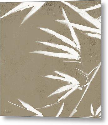 Bambo01 Metal Print