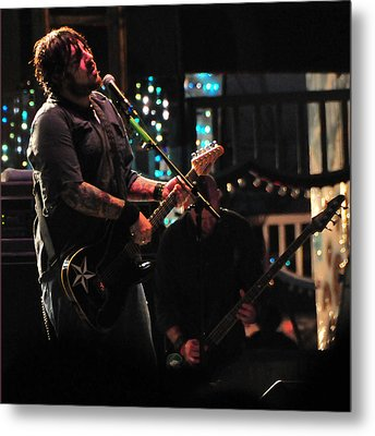 Careless Whisper Metal Print by Mike Martin