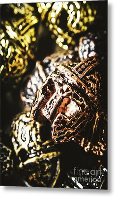 Centurion Of Battle Metal Print