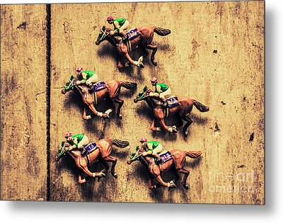 Competition Win Concept Metal Print by Jorgo Photography - Wall Art Gallery