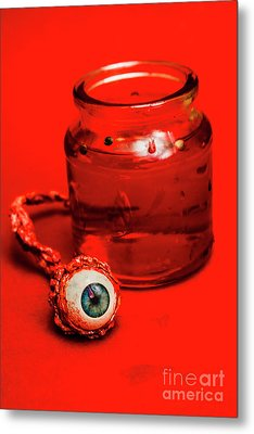 Darwin Leye Metal Print by Jorgo Photography - Wall Art Gallery