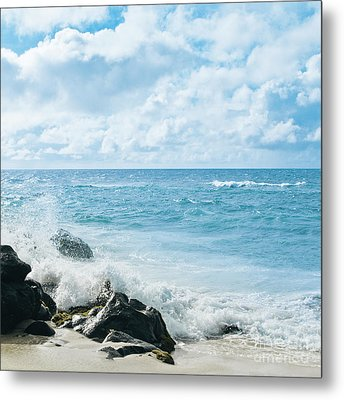 Metal Print featuring the photograph Daydream by Sharon Mau