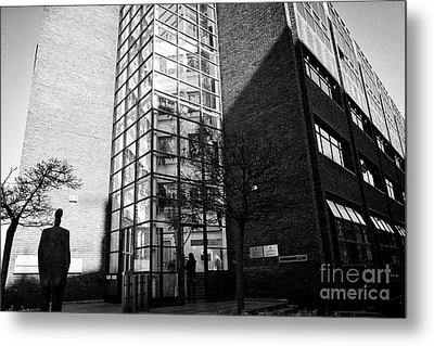 department of social protection and department of jobs enterprise and innovation earlsfort centre Du Metal Print