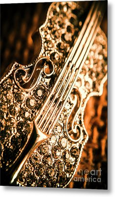Diamond Ensemble Metal Print by Jorgo Photography - Wall Art Gallery