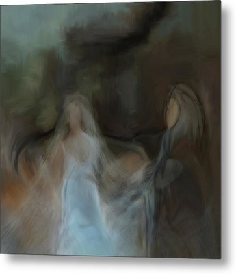 Dreams #24 Metal Print