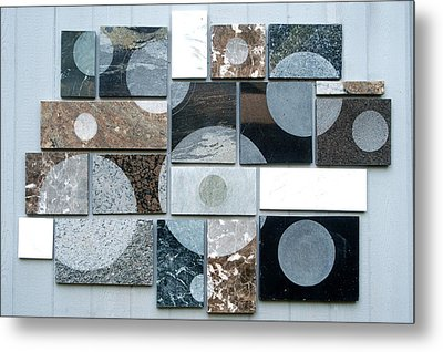 Eleven Over Nineteen Metal Print by William Lowrey