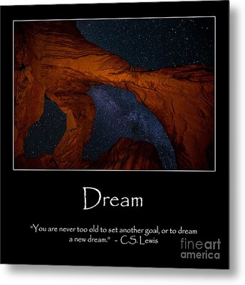 Metal Print featuring the photograph Fdsfsdf by Gary Whitton
