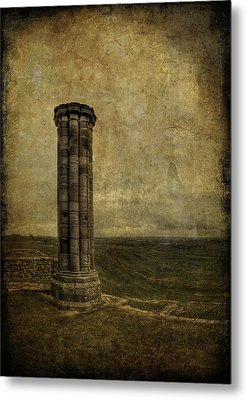 From The Ruins Of A Fallen Empire Metal Print