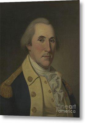 George Washington, 1788 Metal Print