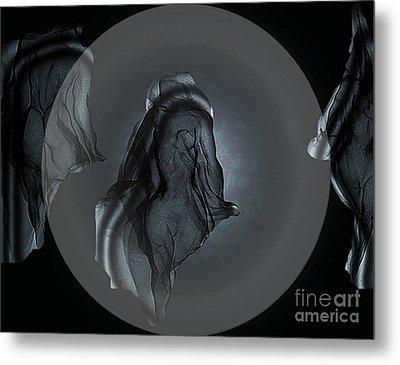 Heavenly Bodies Metal Print by Irma BACKELANT GALLERIES