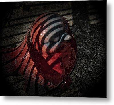 Jailbird Metal Print