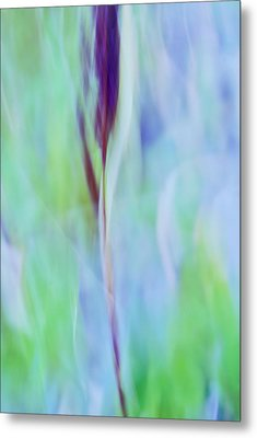 L Epi Metal Print by Variance Collections