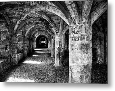 Lanercost Priory Metal Print