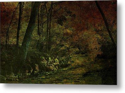 Lost Woods 8140 H_3 Metal Print