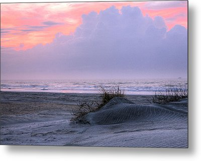 Morning Thunder Metal Print by JC Findley