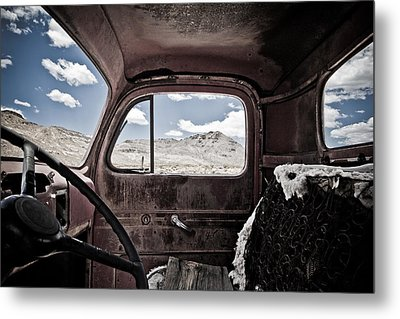 Picture Perfect Metal Print by Merrick Imagery