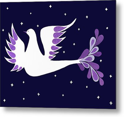 Prince Of Peace Metal Print