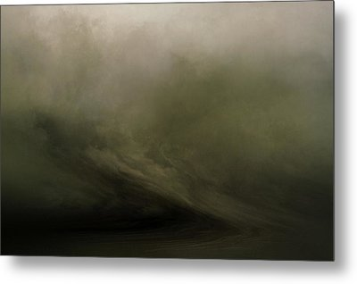 Rapture Metal Print by Lonnie Christopher