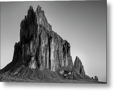 Metal Print featuring the photograph Sacred Glow II by Jon Glaser