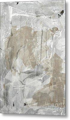 Shabby01 Metal Print