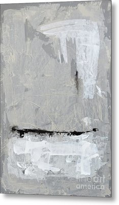 Shabby08 Metal Print by Emerico Imre Toth