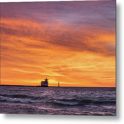 Metal Print featuring the photograph Should Have Been There by Bill Pevlor