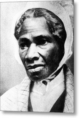 Sojourner Truth Metal Print by Granger