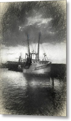 Southern Grace Metal Print by Marvin Spates