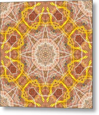 Spirit Metal Print by Thomas  MacPherson Jr