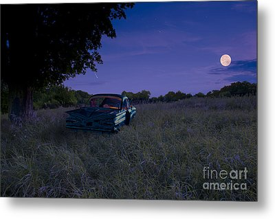 Take A Picture Of This... Metal Print by Gordon Wood