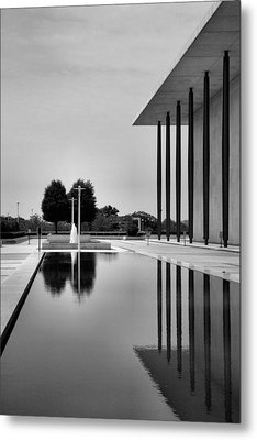 The Kennedy Center Metal Print
