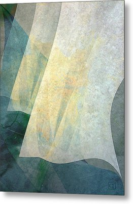 Three Sheets To The Wind Metal Print