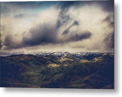 Undeniable Metal Print by Laurie Search