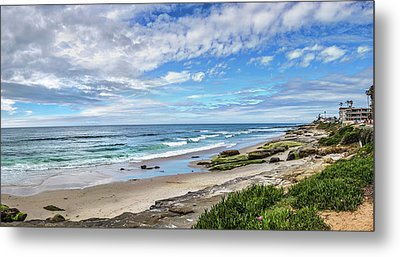 Windansea Wonderful Metal Print