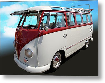 Metal Print featuring the photograph Window Window by Bill Dutting