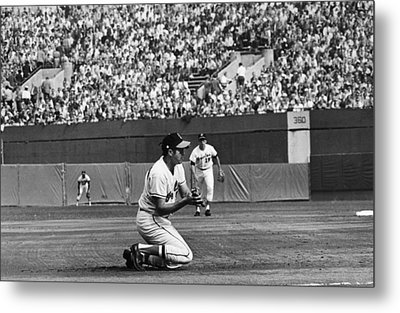 World Series, 1970 Metal Print by Granger