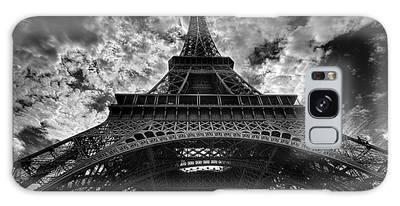 Paris Galaxy Cases