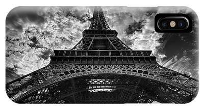 Paris IPhone Cases