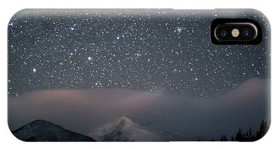 Rocky Mountains Phone Cases