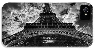 Paris IPhone 5s Cases