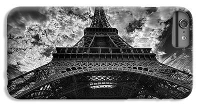 Paris IPhone 7 Plus Cases