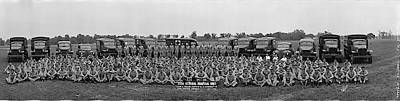 218th Hospital Unit Fort Belvoir Va Poster