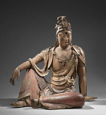 Guanyin, Anonymous Poster