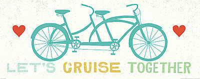 Lets Cruise Together II Poster