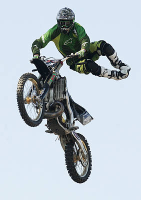 Fmx Extreme Poster