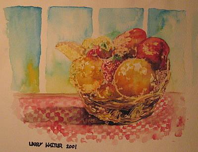 Fruitbasket Poster